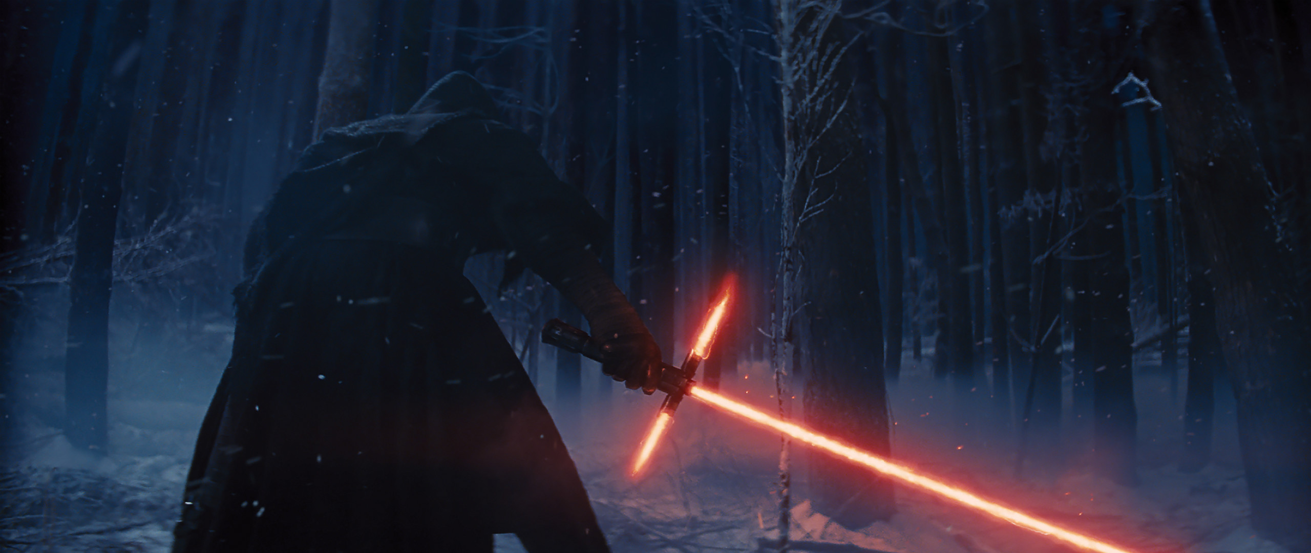 General Star Wars: The Force Awakens Kylo Ren