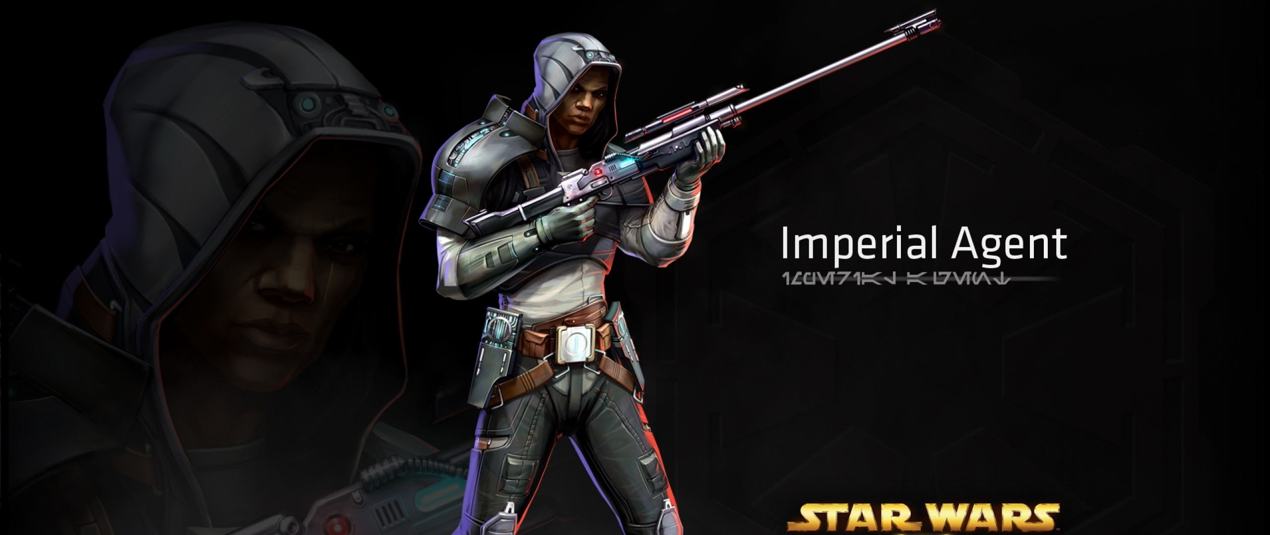 Preview star wars the old republic