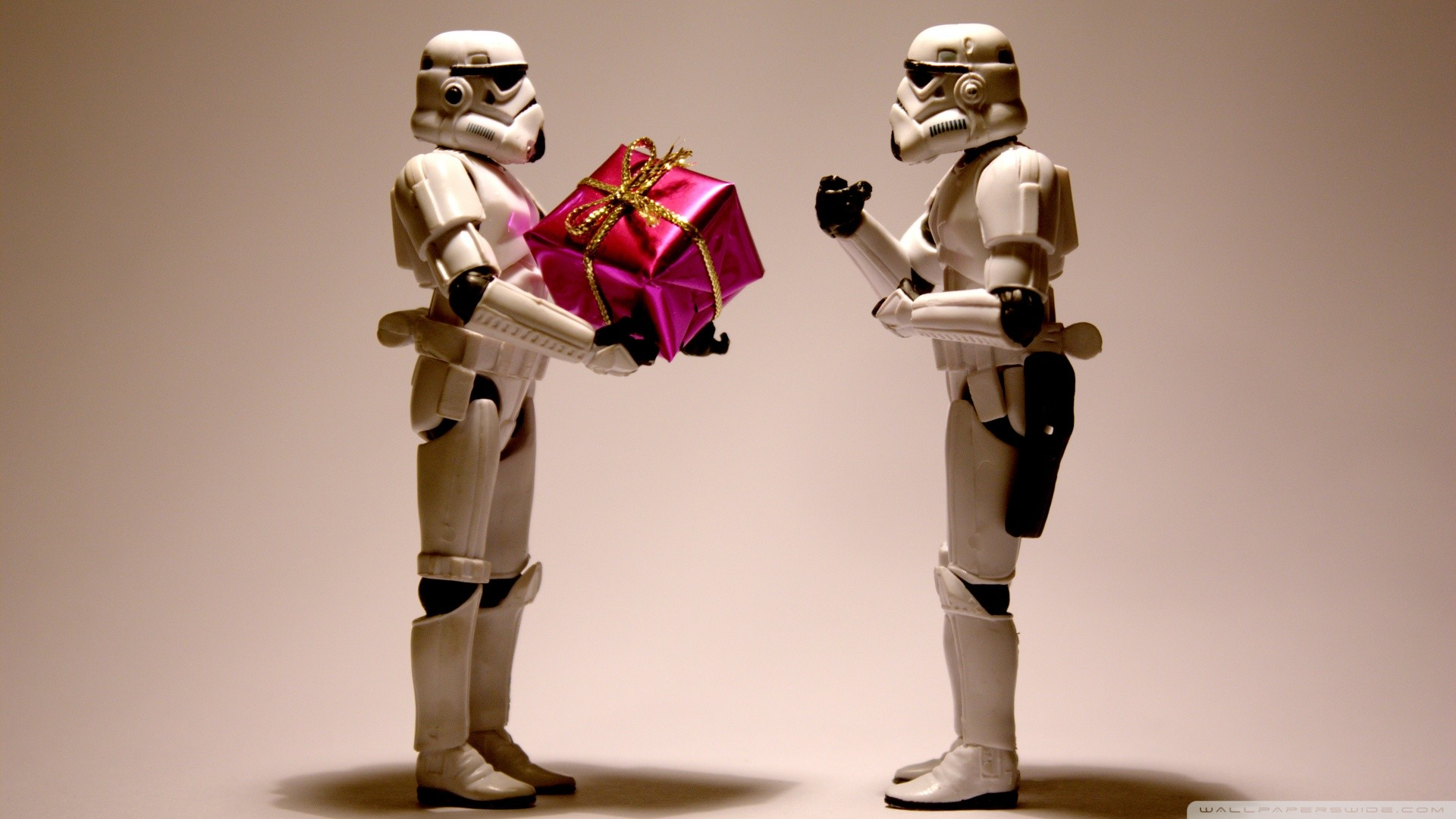 Star Wars Stormtroopers Funny Present Christmas Gifts Order 66