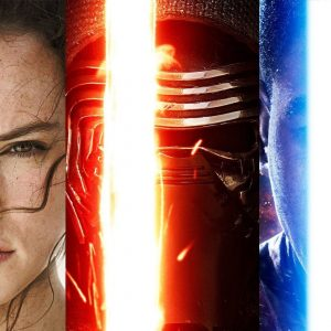 Rey Star Wars HD