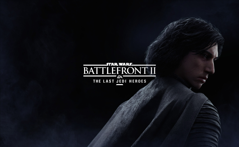 … Rey Star Wars Battlefront II Stormtrooper · HD Wallpaper | Background  ID:823256