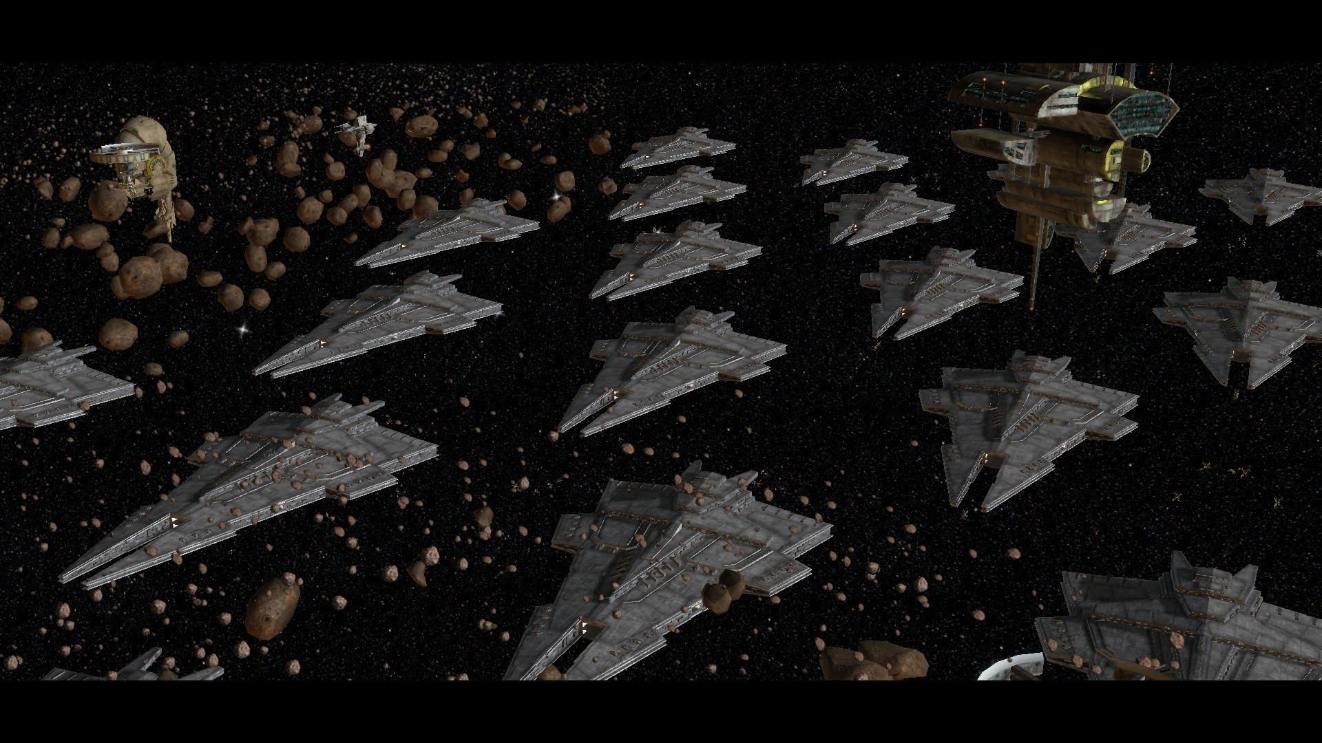 Massive Space Battles | Star Wars – Battlefront Commander | Part 11 –  Mandalorian – YouTube