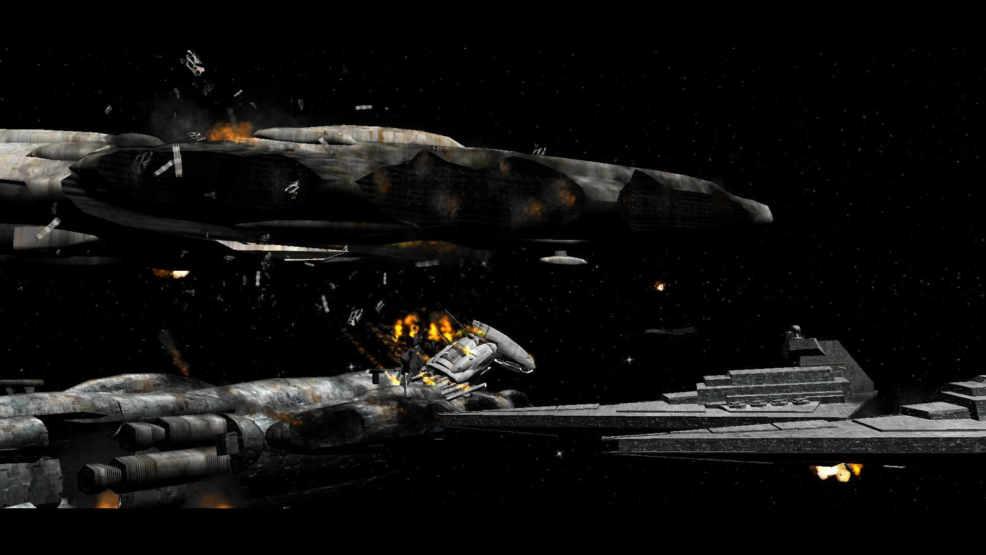 Report RSS Space Battle (view original)