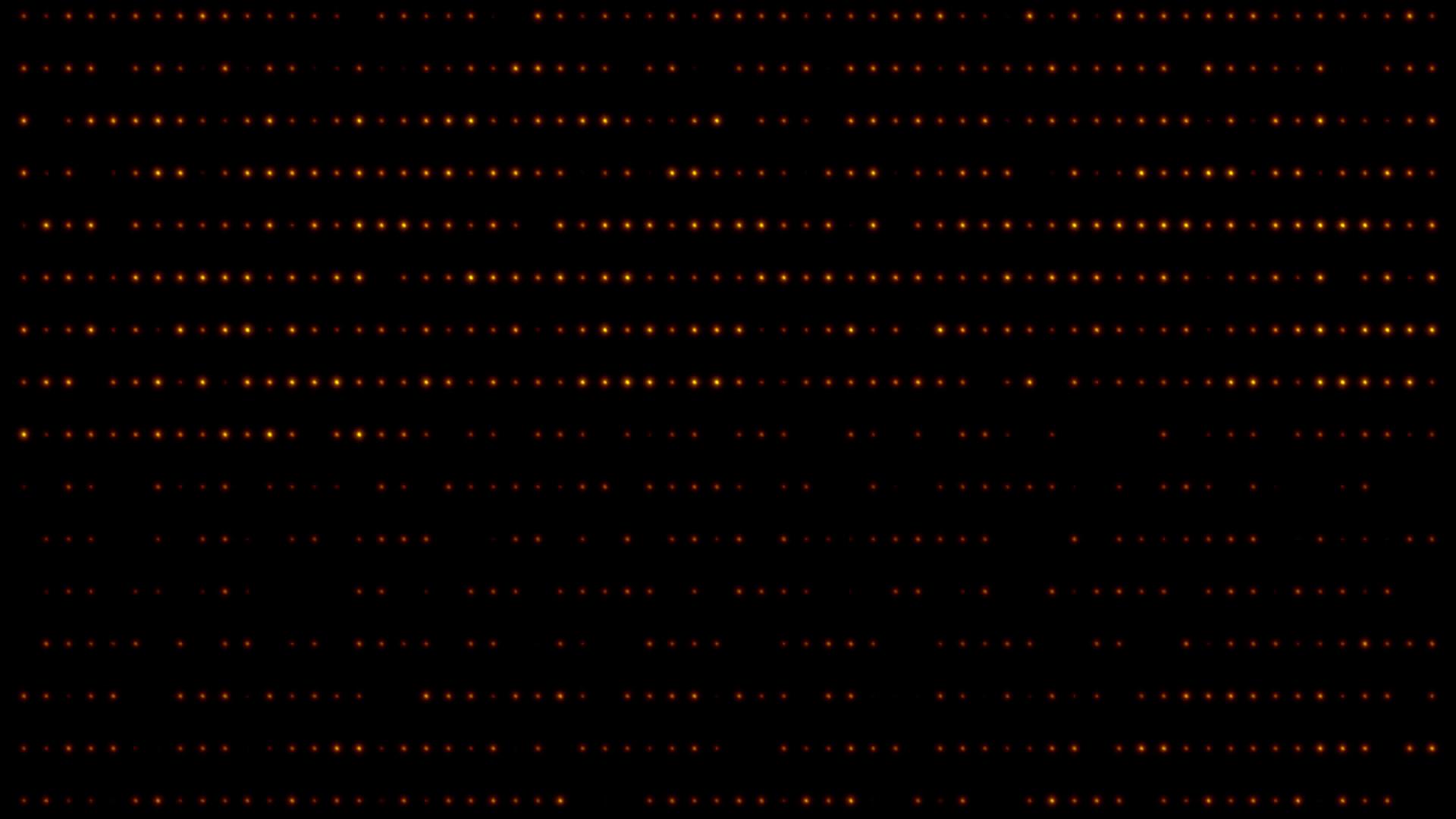 Tron Orange Red Artificial Intelligence AI Background Animation. Stock  Video Footage – VideoBlocks