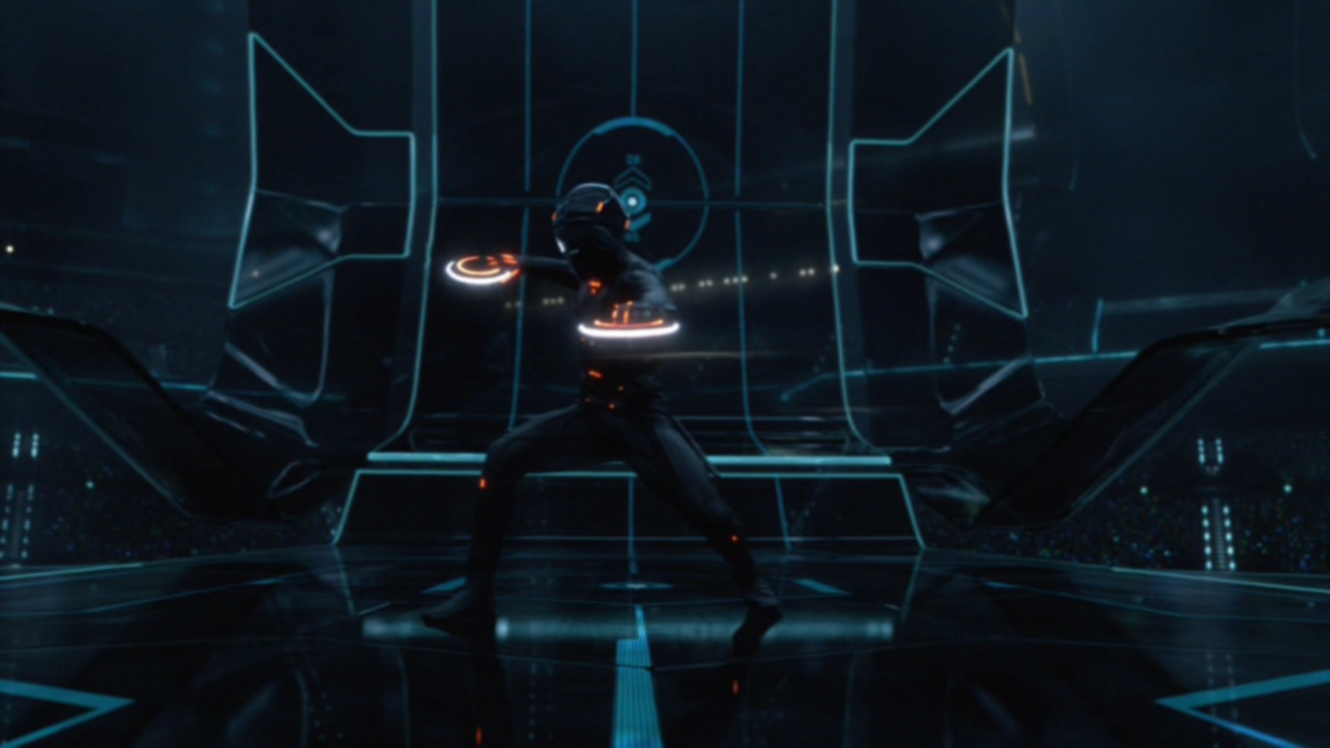 Tron: Legacy / Tron: The Original Classic (Blu-ray) : DVD Talk Review of  the Blu-ray