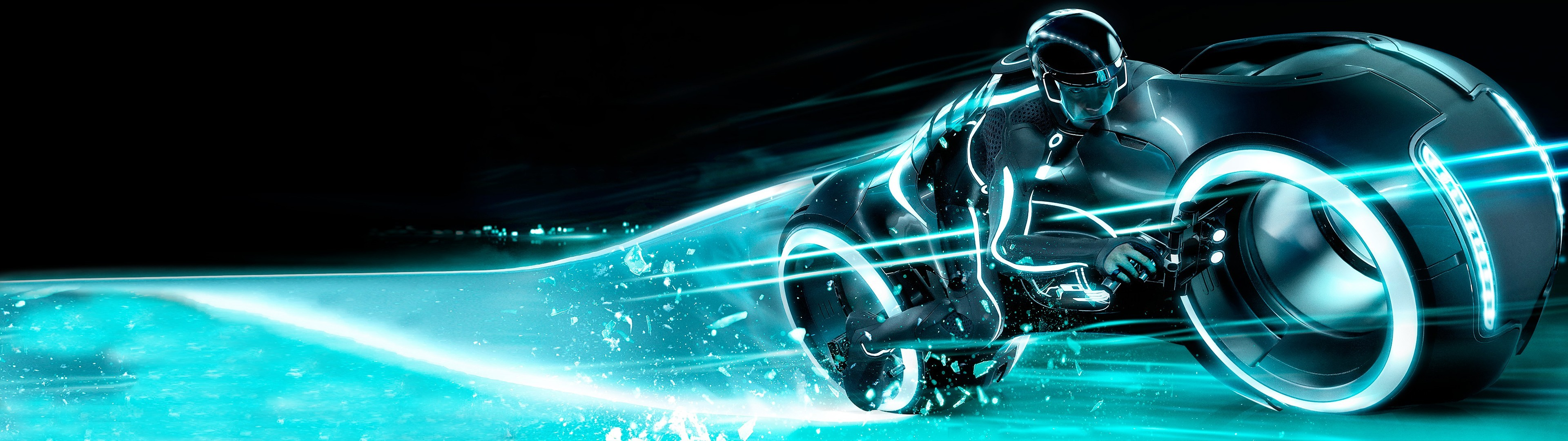 Tron Legacy TRON Wallpaper thestockmasters   HD Wallpapers   Pinterest    Tron light cycle, Cycling and Wallpaper