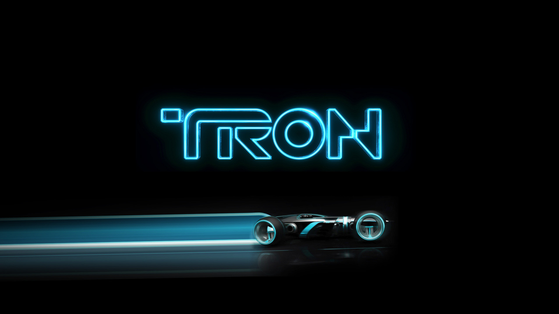 Movie – TRON: Legacy Wallpaper