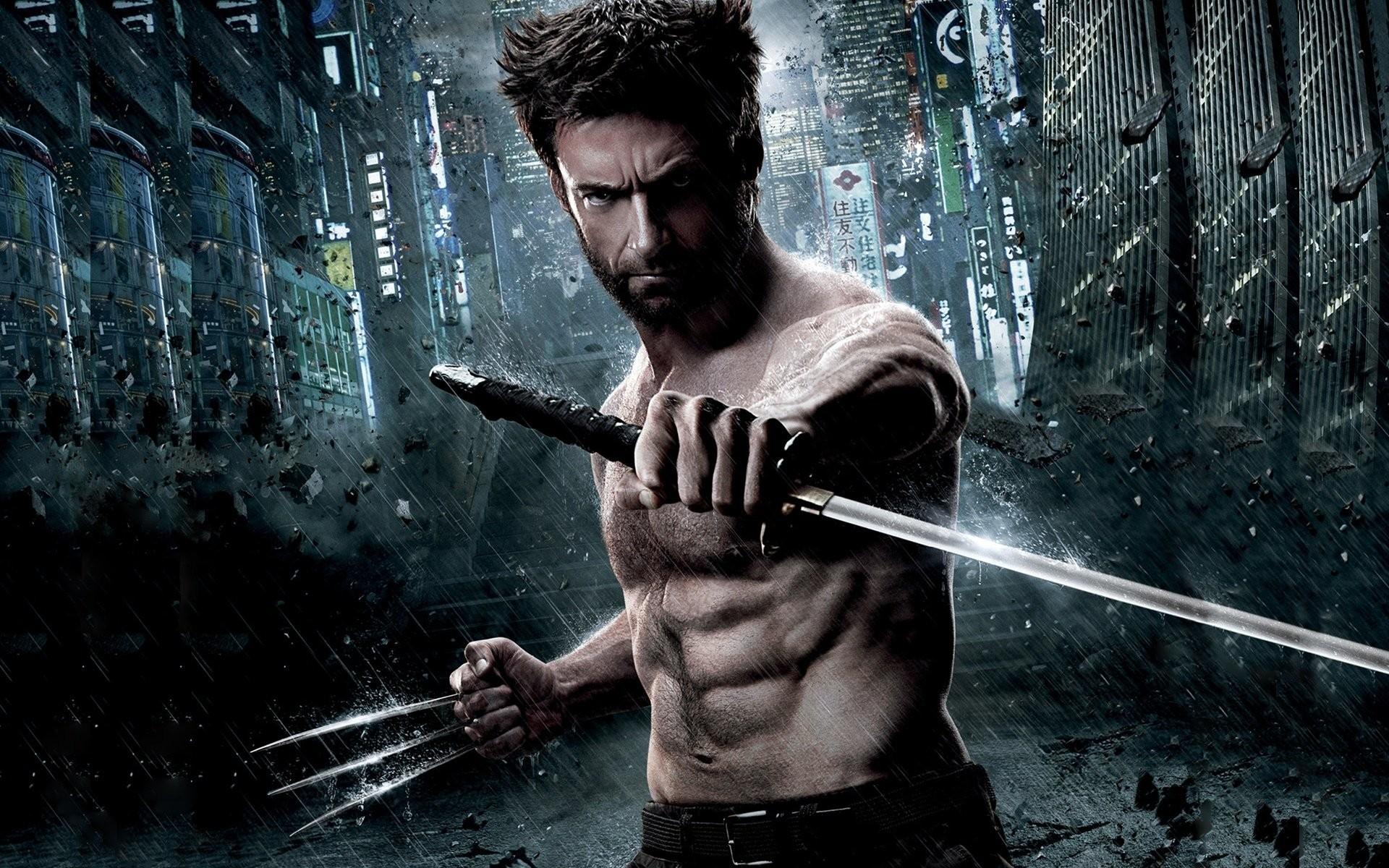 Movie – The Wolverine Wallpaper