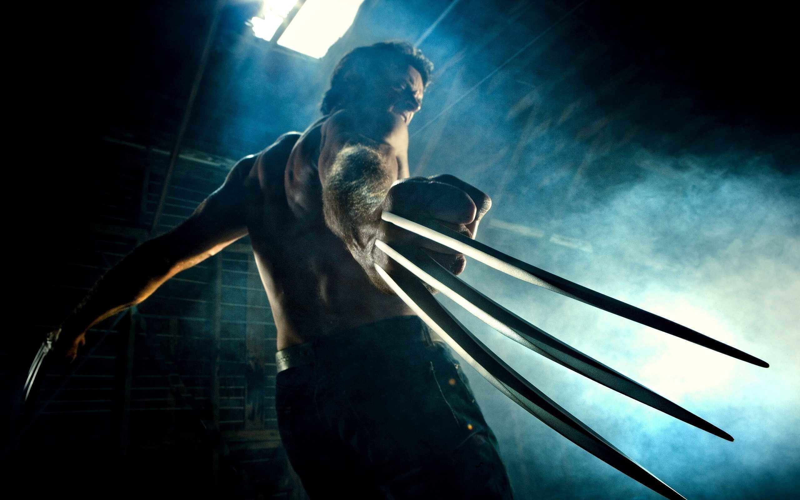 Logan 2017 Poster HD wallpaper 2016 for FREE. Download Desktop Backgrounds  in category Logan Wolverine for Fullscreen PC, mobile, iPhone