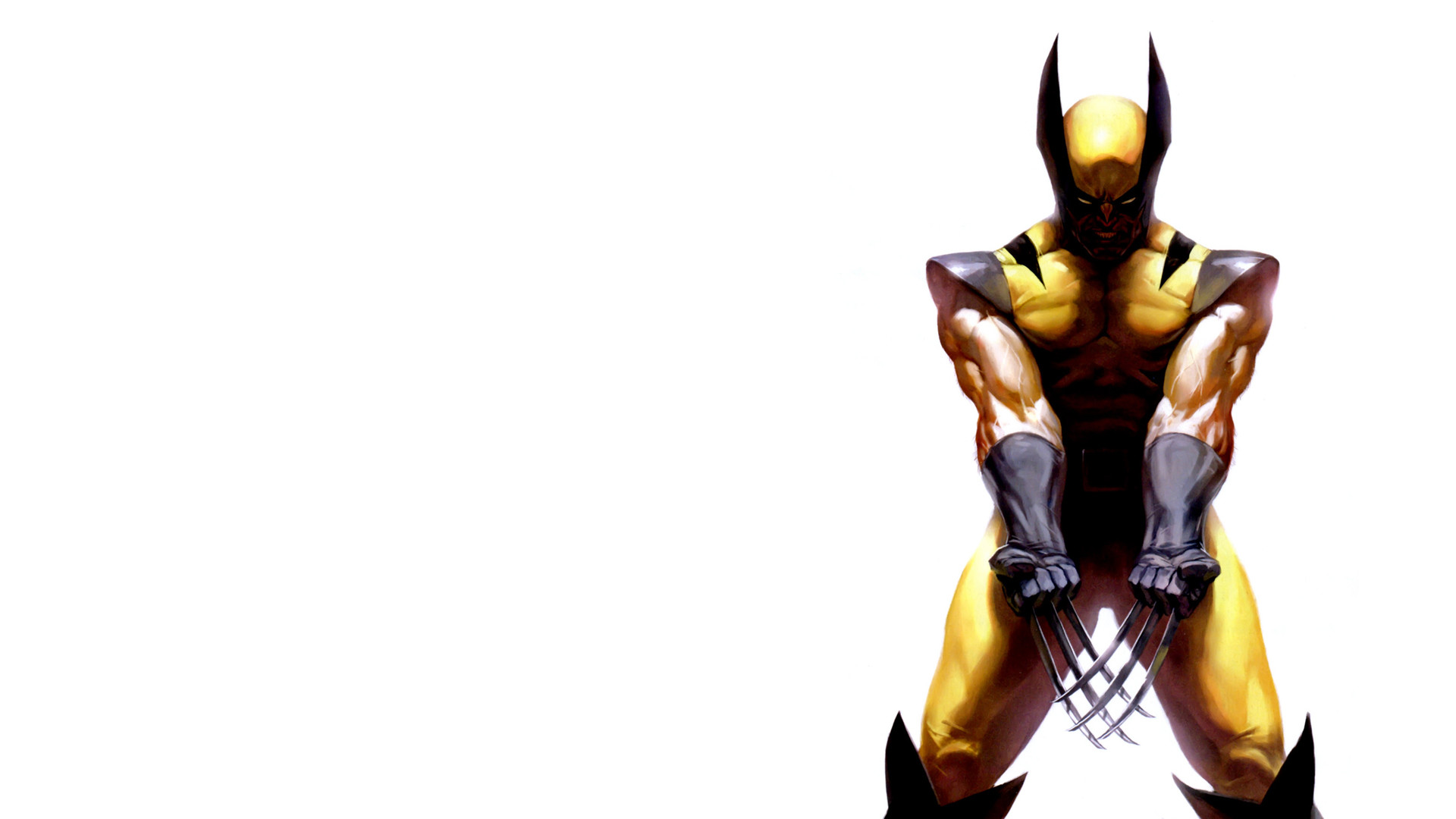 #Wolverine #Wallpaper #marvel | Wallpaper Wolverine | Pinterest | Wallpaper  and Illustrators