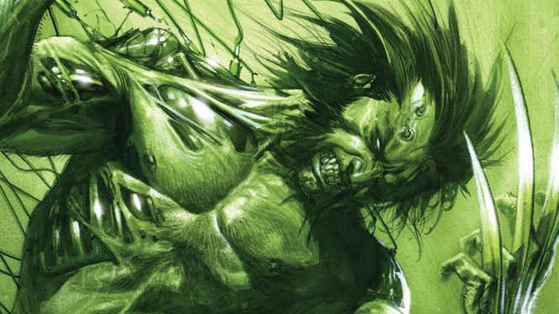 Comics – Wolverine Wallpaper