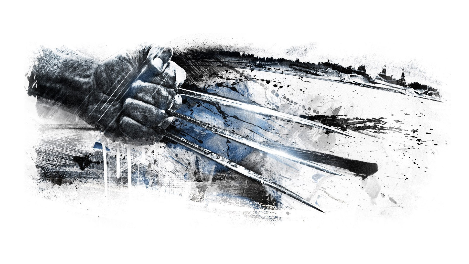 The Wolverine HD Wallpaper 1920×1080