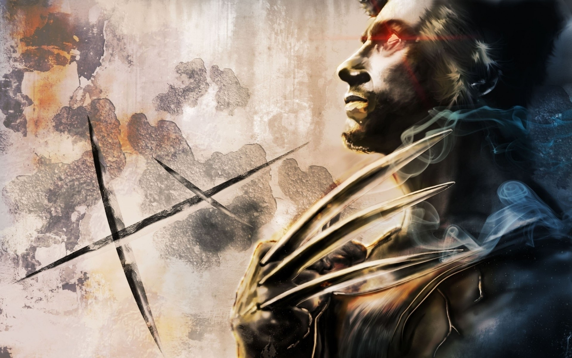 The Wolverine Movie Poster HD desktop wallpaper High × | HD Wallpapers |  Pinterest | Hd wallpaper, Wallpaper and 3d wallpaper