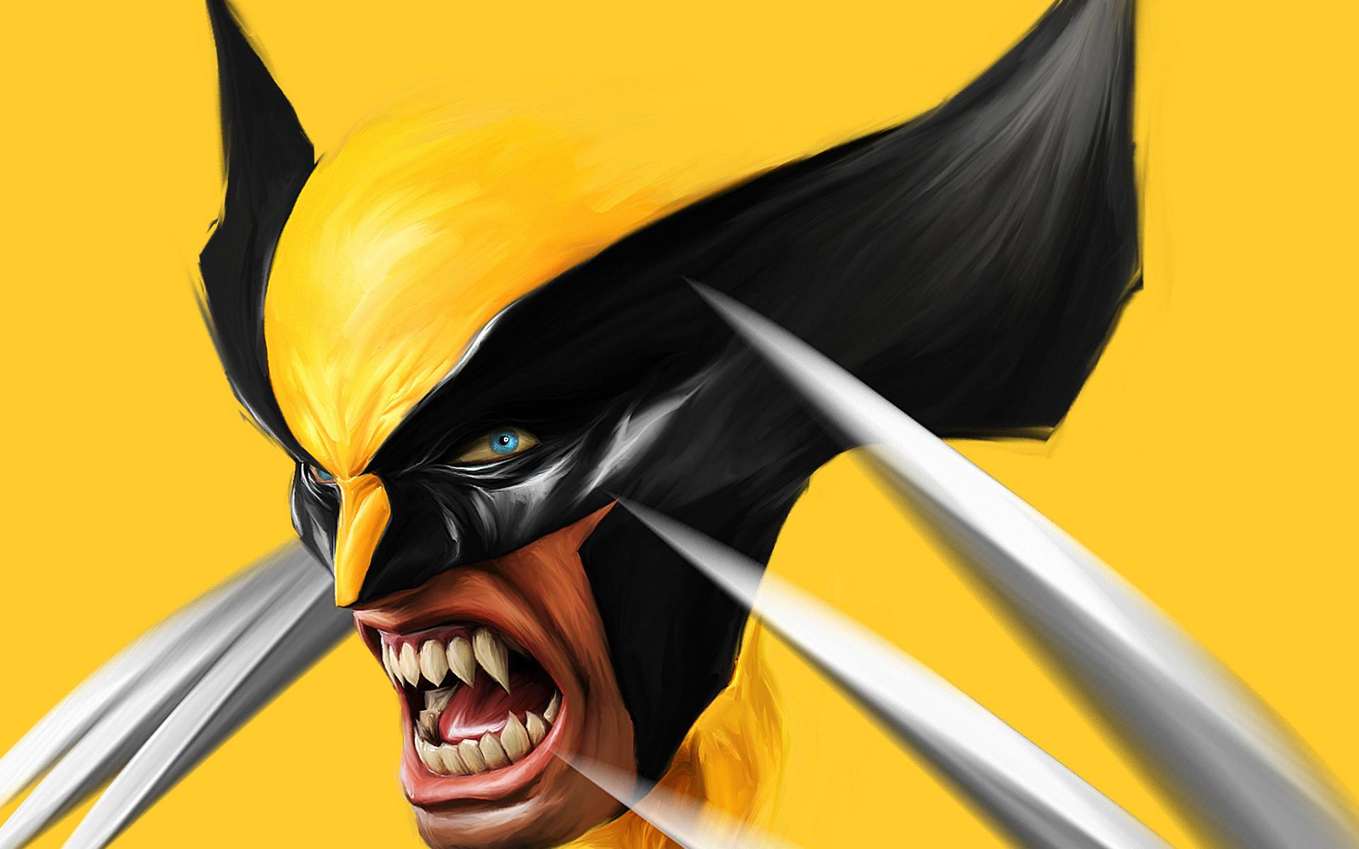 … X Men Wolverine
