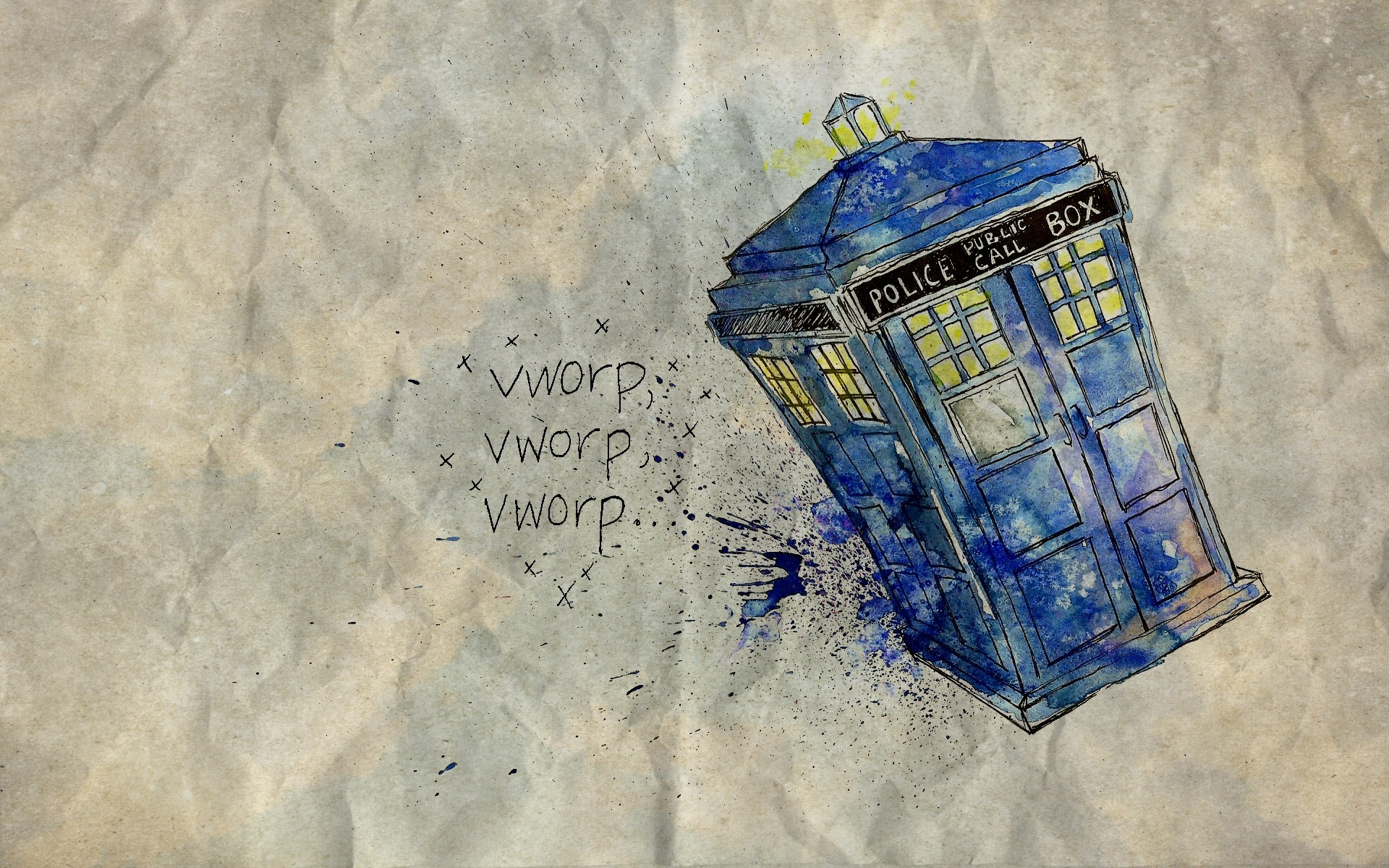 Doctor Who Wallpapers ○♢○