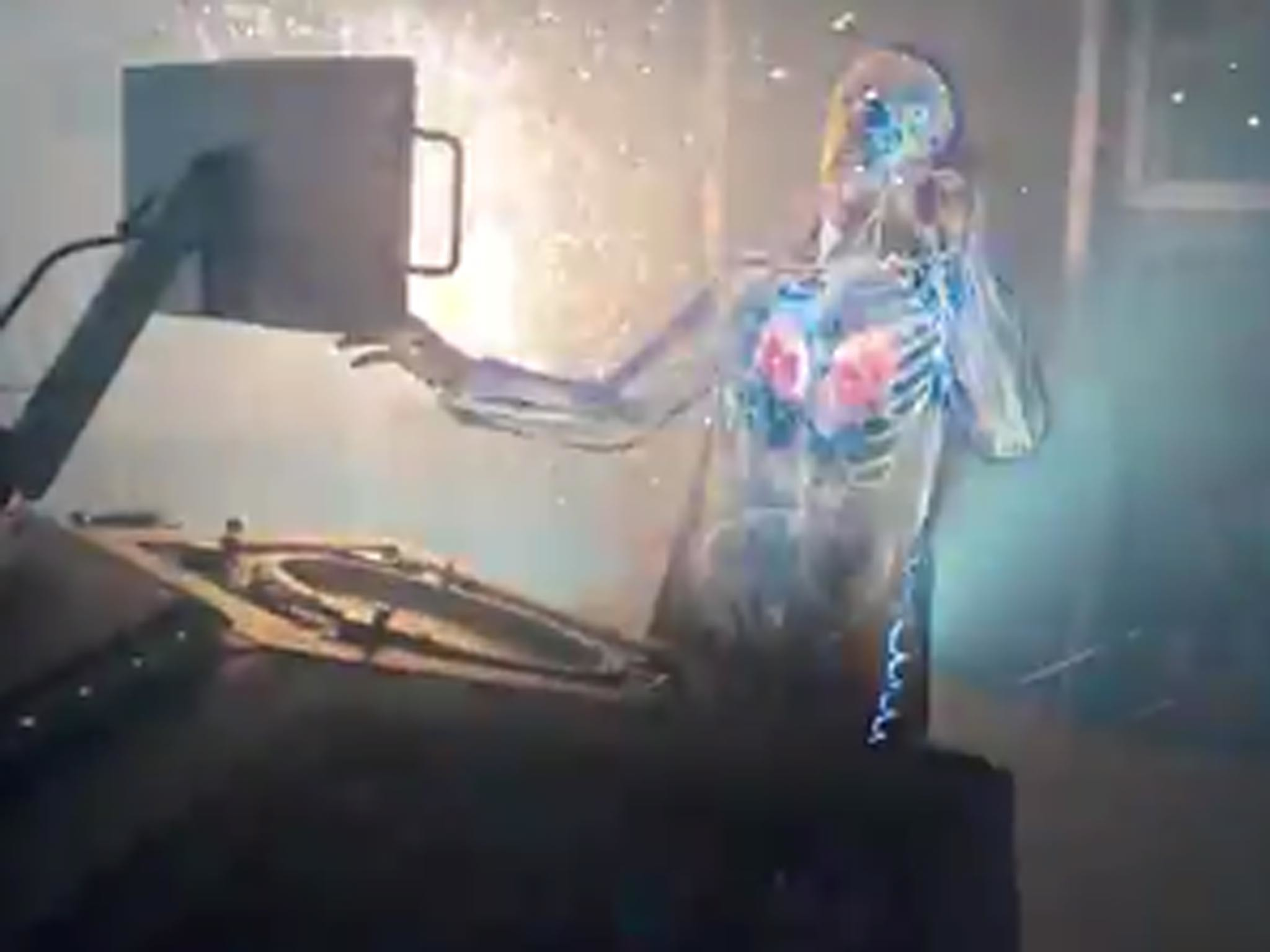 Doctor Who series 8: New trailer hints at the return of the Daleks and  Davros | The Independent