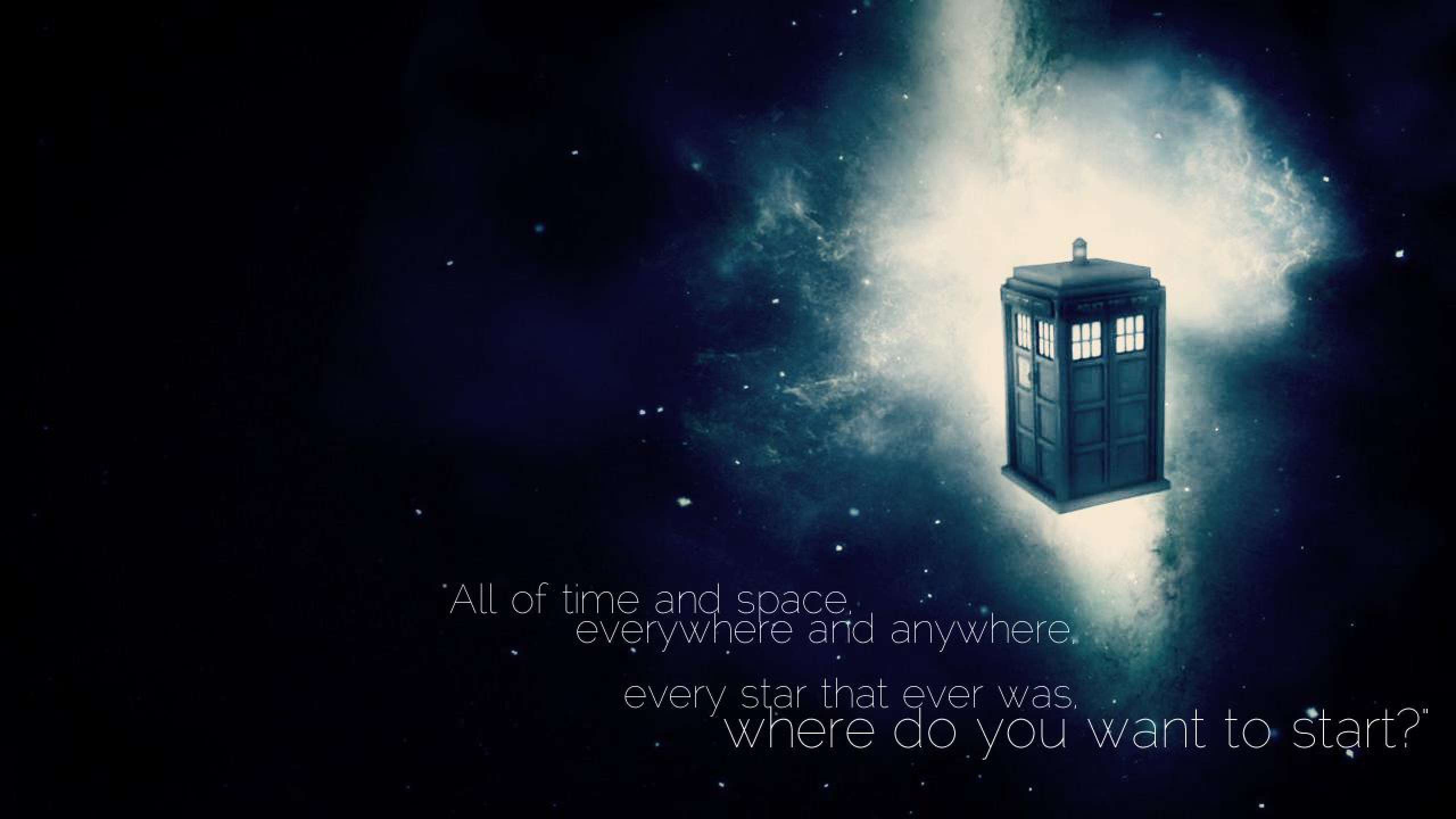 Doctor Who Quotes Wallpapers Picture