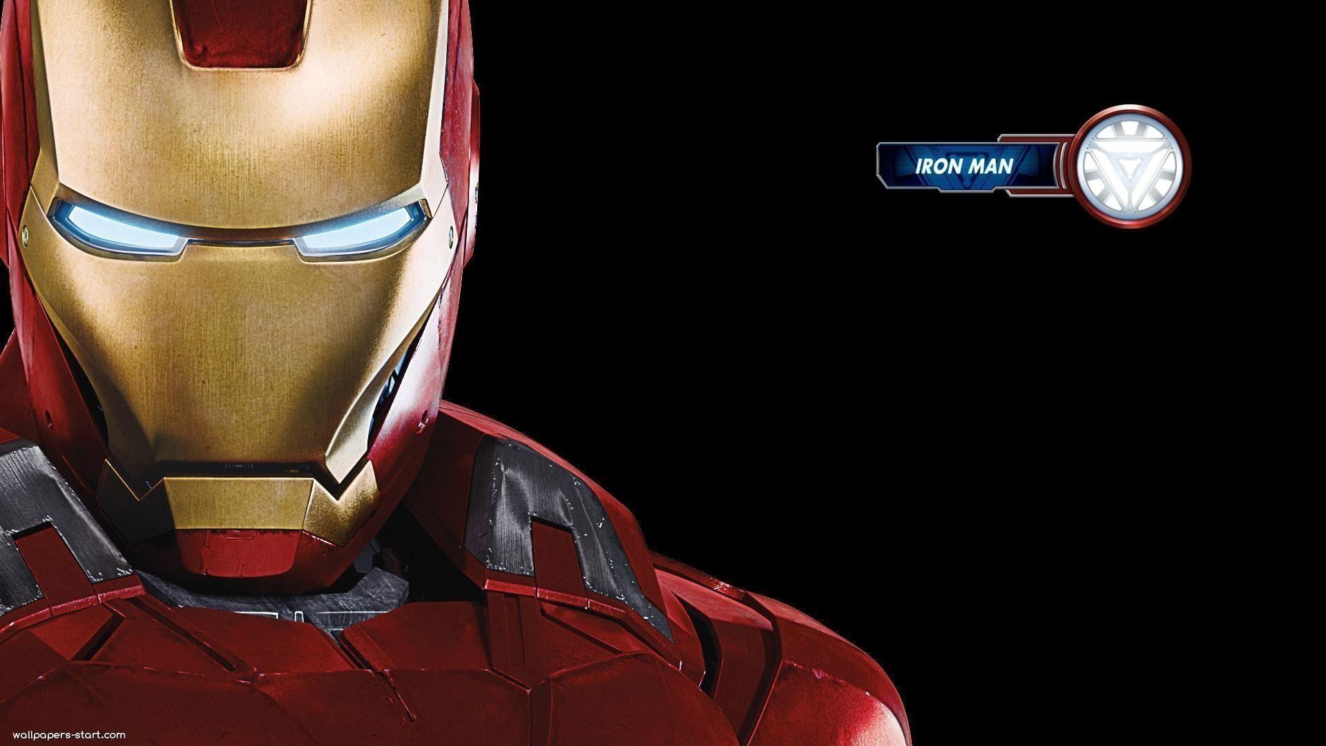 Wallpapers For > Iron Man 3 Wallpaper Hd For Desktop