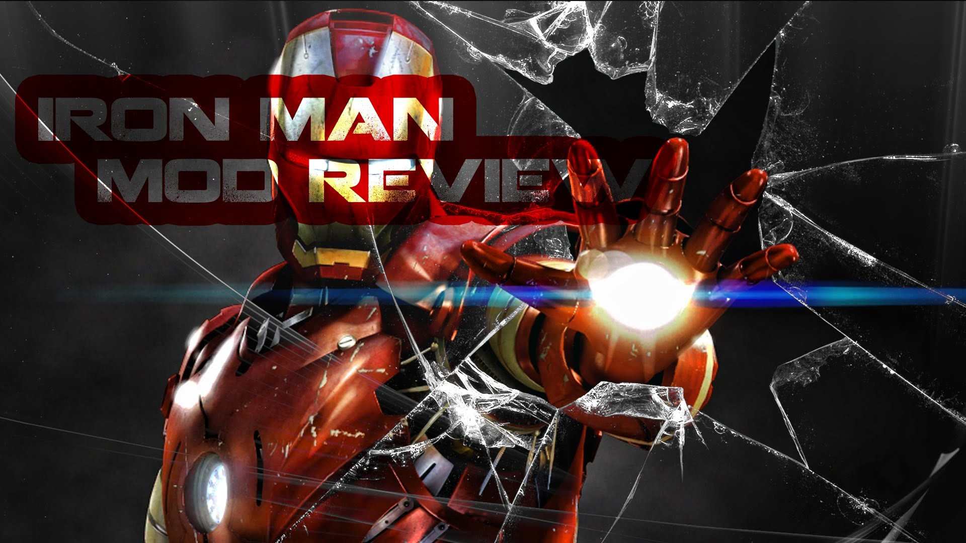 Minecraft Mod Review: Iron Man Suit (1.5, 1.5.1, 1.5.2) *Fly, Jarvis,  Rockets, Fire* – YouTube