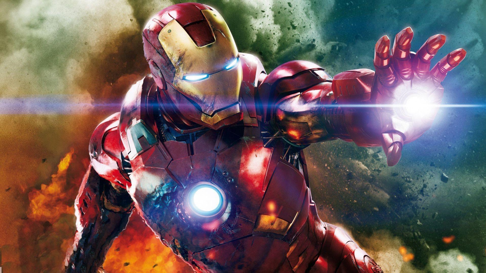 Iron Man HD desktop wallpaper : Widescreen : High Definition 1920×1200 Iron  Man Hd