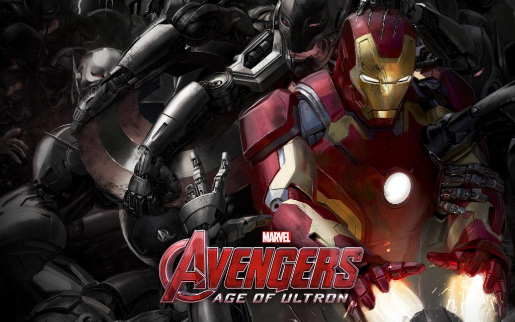 Iron Man Avengers Wallpaper Background – Uncalke.com