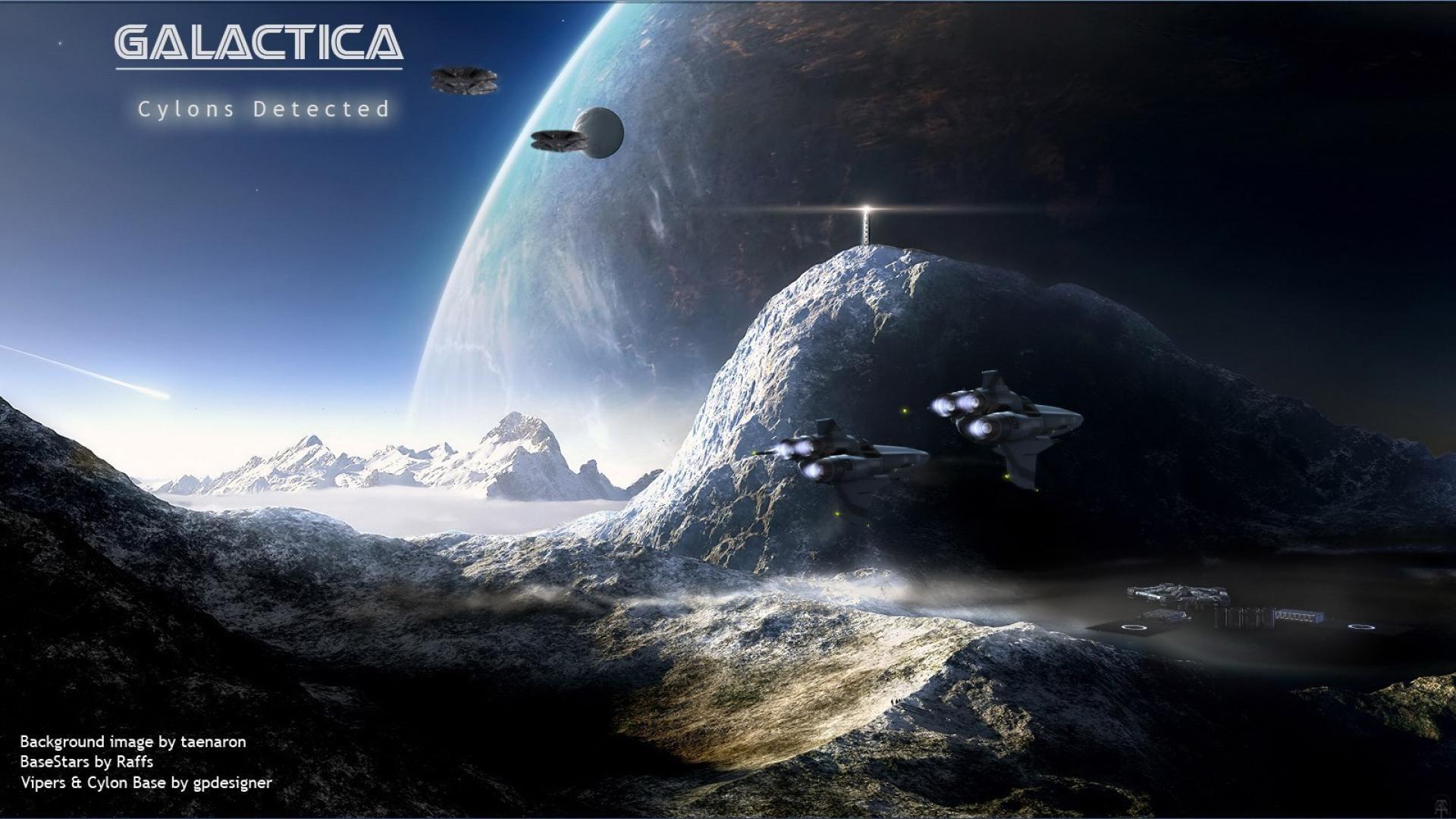 Battlestar galactica wallpaper | (63402)