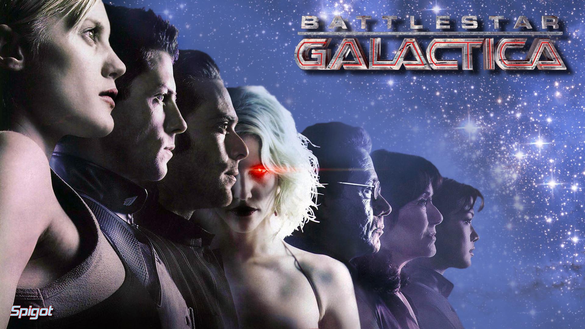 Battlestar Galactica wallpapers wallpaper images BSG sci-fi .