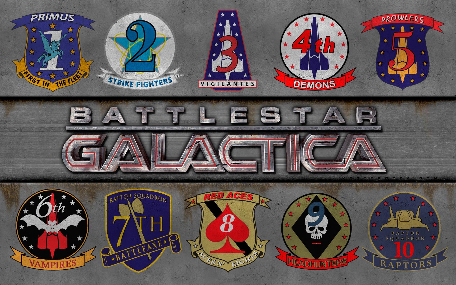 Battlestar Galactica Wallpapers Group (29 )