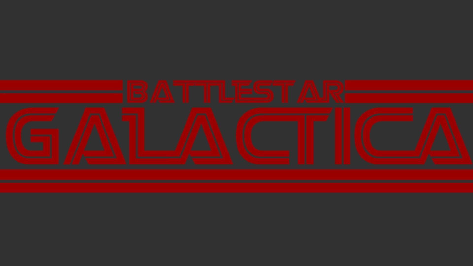 widescreen wallpaper battlestar galactica 1978