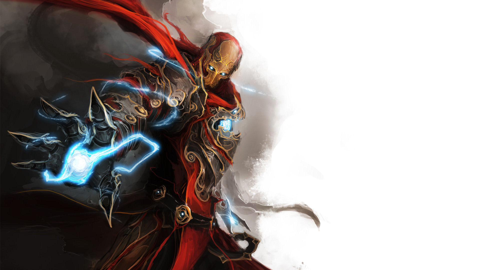 Man Artistic Iron Medieval iron man HD Wallpapers, Desktop .