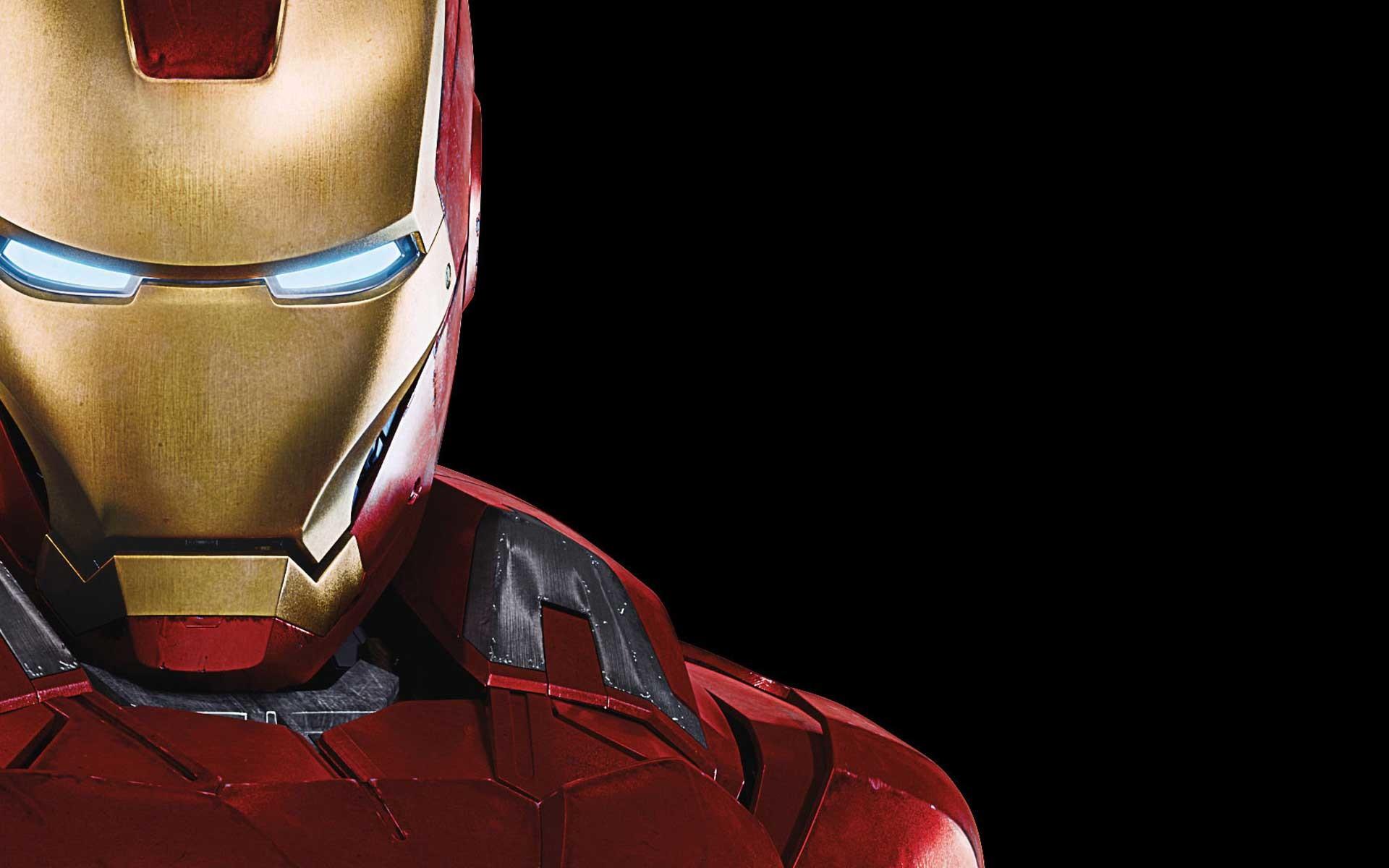 Iron Man Wallpapers Desktop – Wallpaper Cave