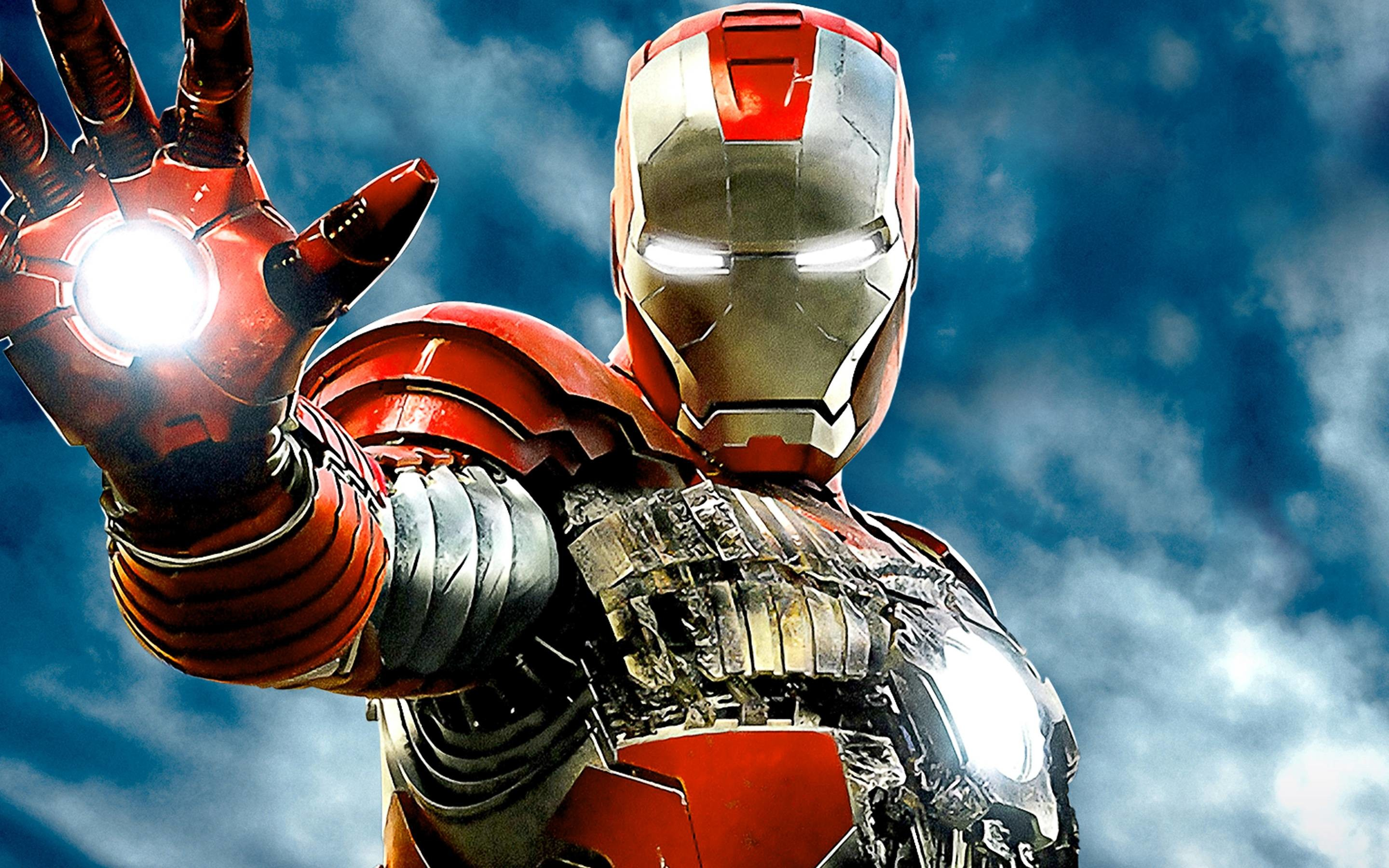 Iron Man Wallpapers – Full HD wallpaper search – page 12