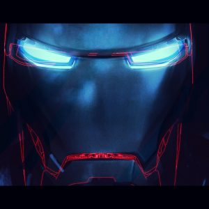 Iron Man Screensavers and Wallpaper