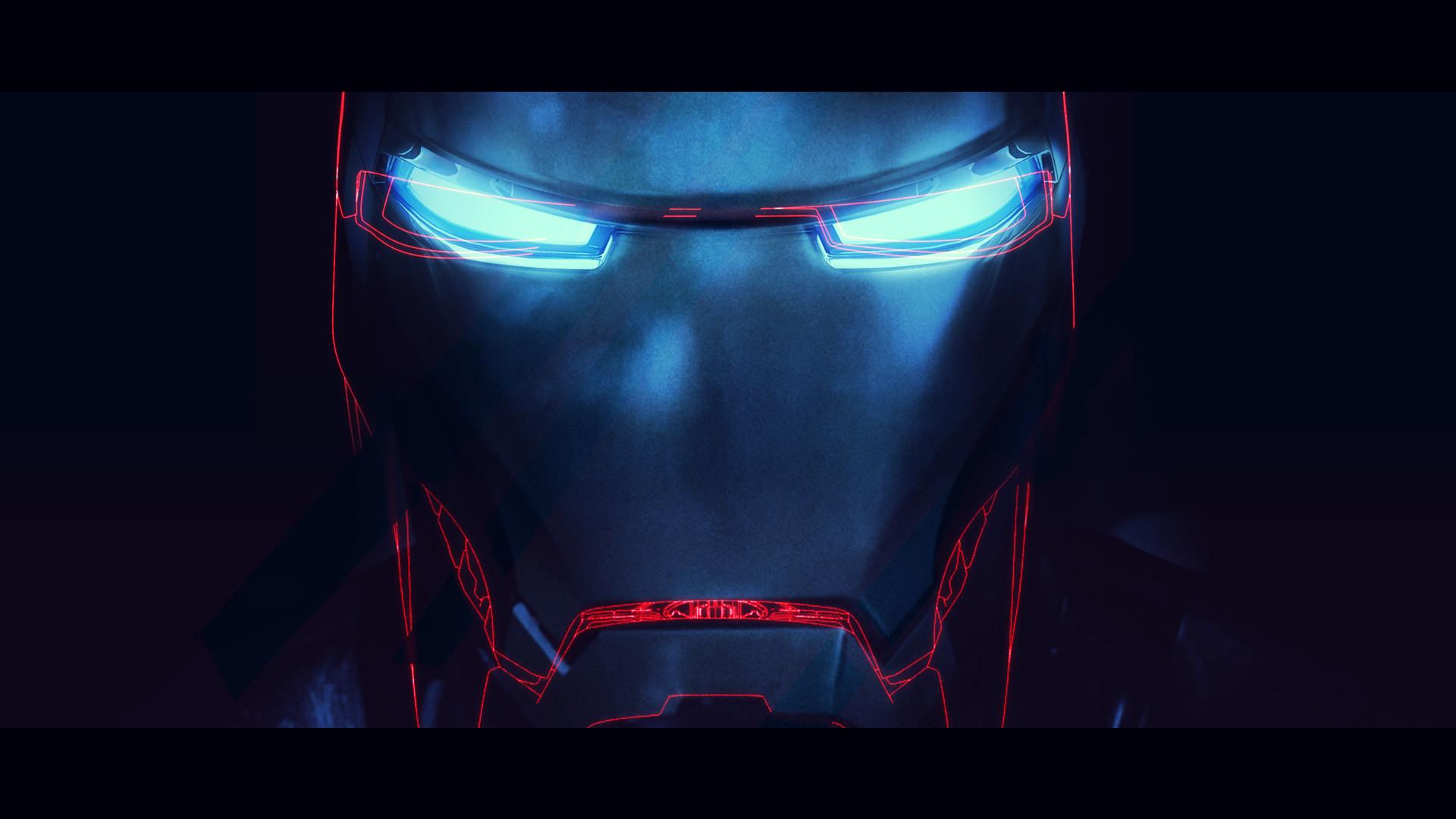 Iron Man 3 Computer Wallpapers, Desktop Backgrounds | | ID .