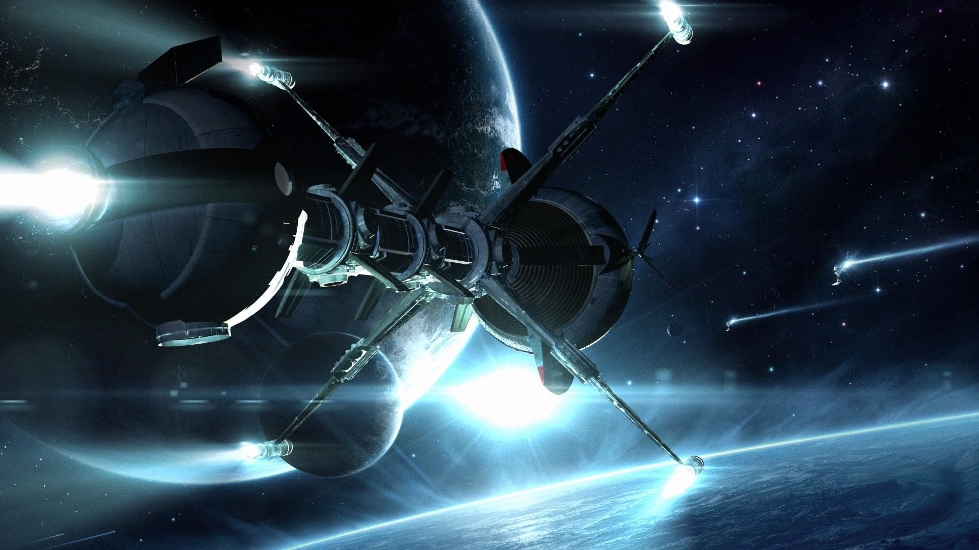 Tons of awesome spaceship background to download for free. You can also  upload and share your favorite spaceship backgrounds. HD wallpapers and  background …