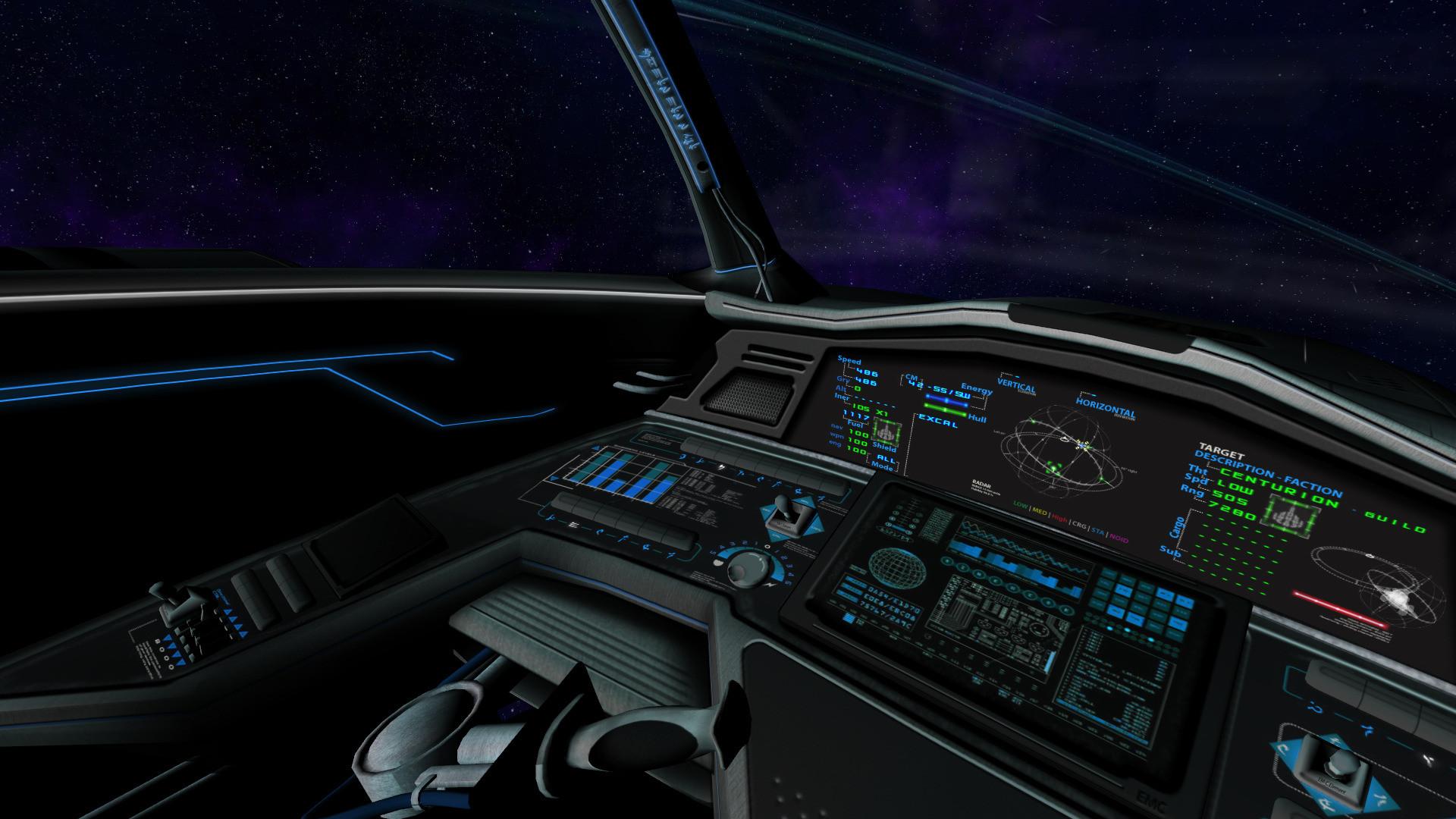 cockpit concept – Google Search