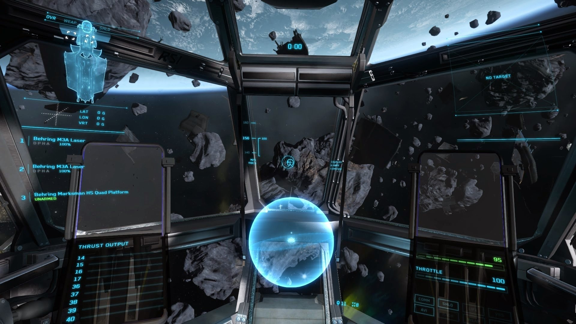 STAR CITIZEN simulator sci-fi spaceship space action fighting fps shooter  futuristic 1citizen startegy tactical wallpaper     683427    WallpaperUP