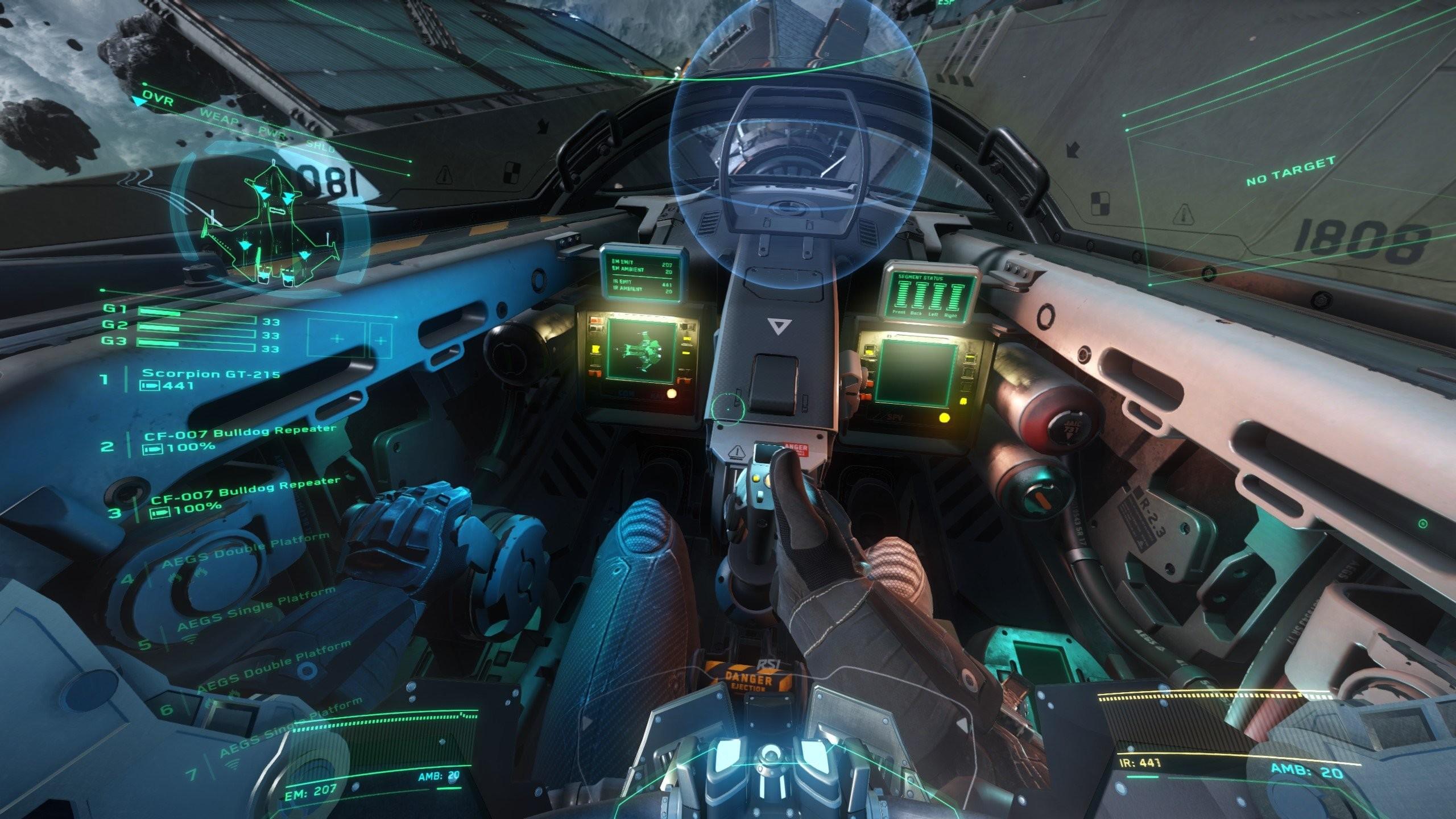 STAR CITIZEN simulator sci-fi spaceship space action fighting fps shooter  futuristic 1citizen startegy tactical wallpaper     683226    WallpaperUP