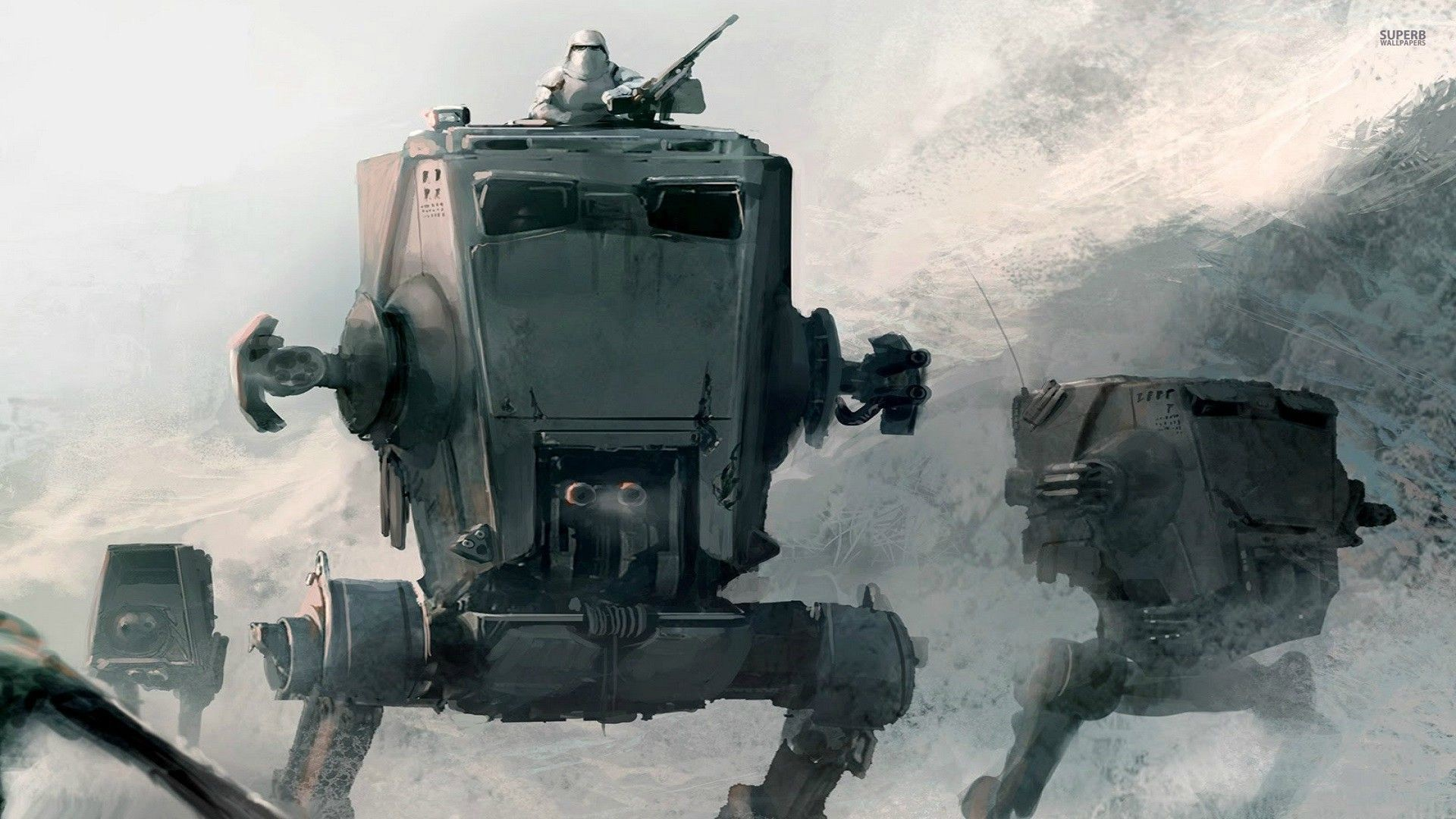 stormtrooper concept art – Google Search · Star Wars WallpaperSci …