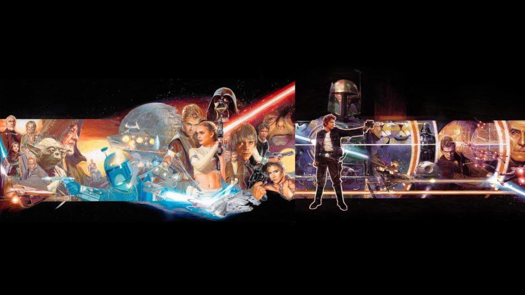 Mobile Star Wars 1440p Pictures – Widescreen