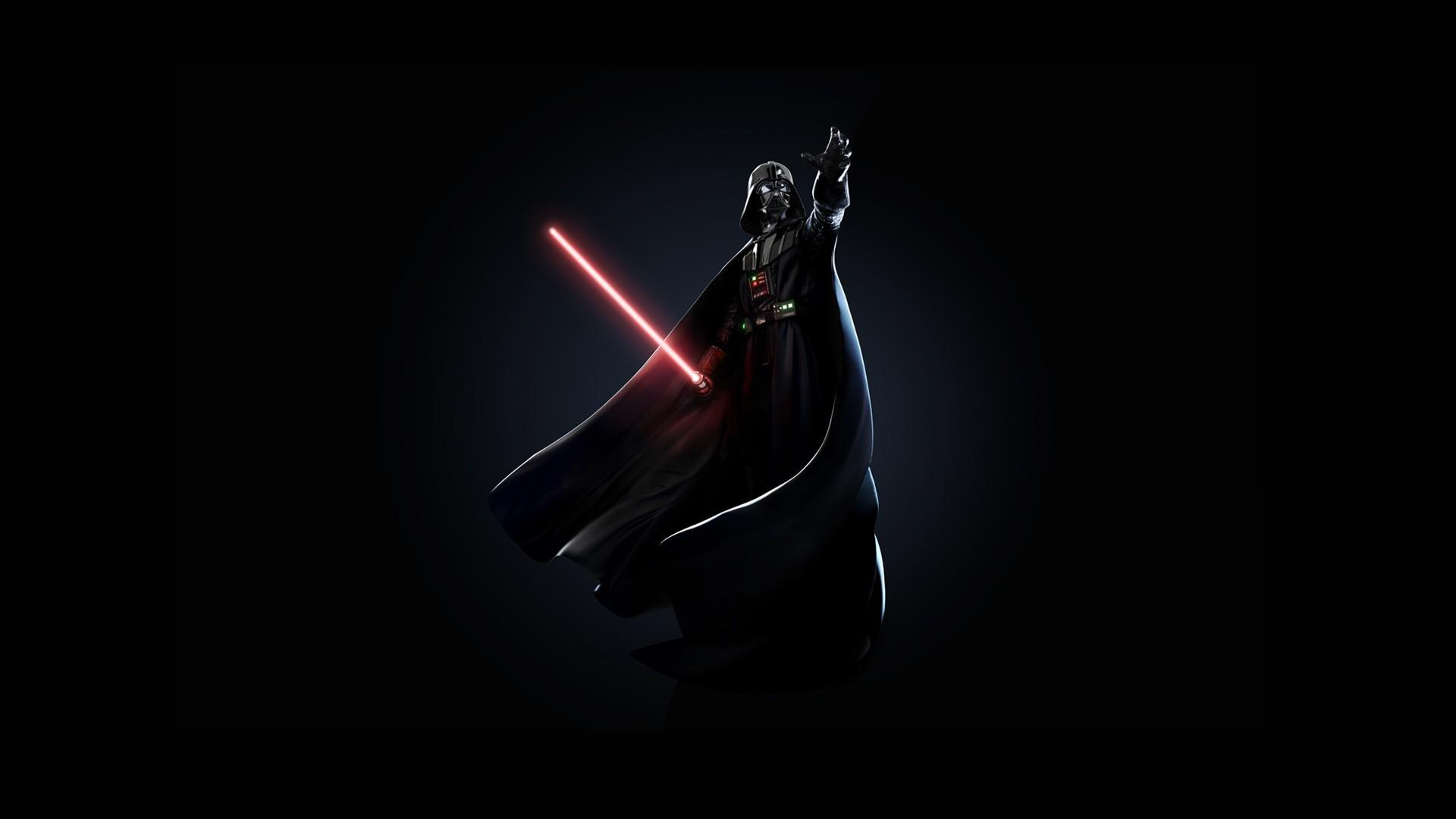 Darth Vader, Star Wars, Lightsaber Wallpapers HD / Desktop and Mobile  Backgrounds