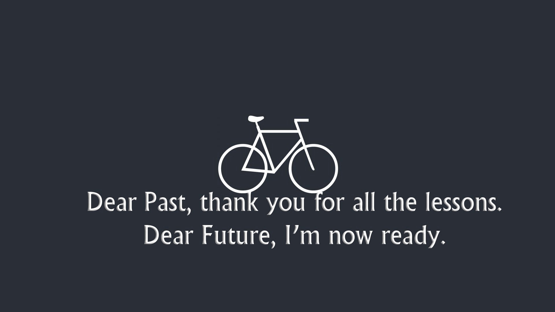 amazing quotes | Amazing Quote on Past and Future Wallpaper | HD Wallpapers