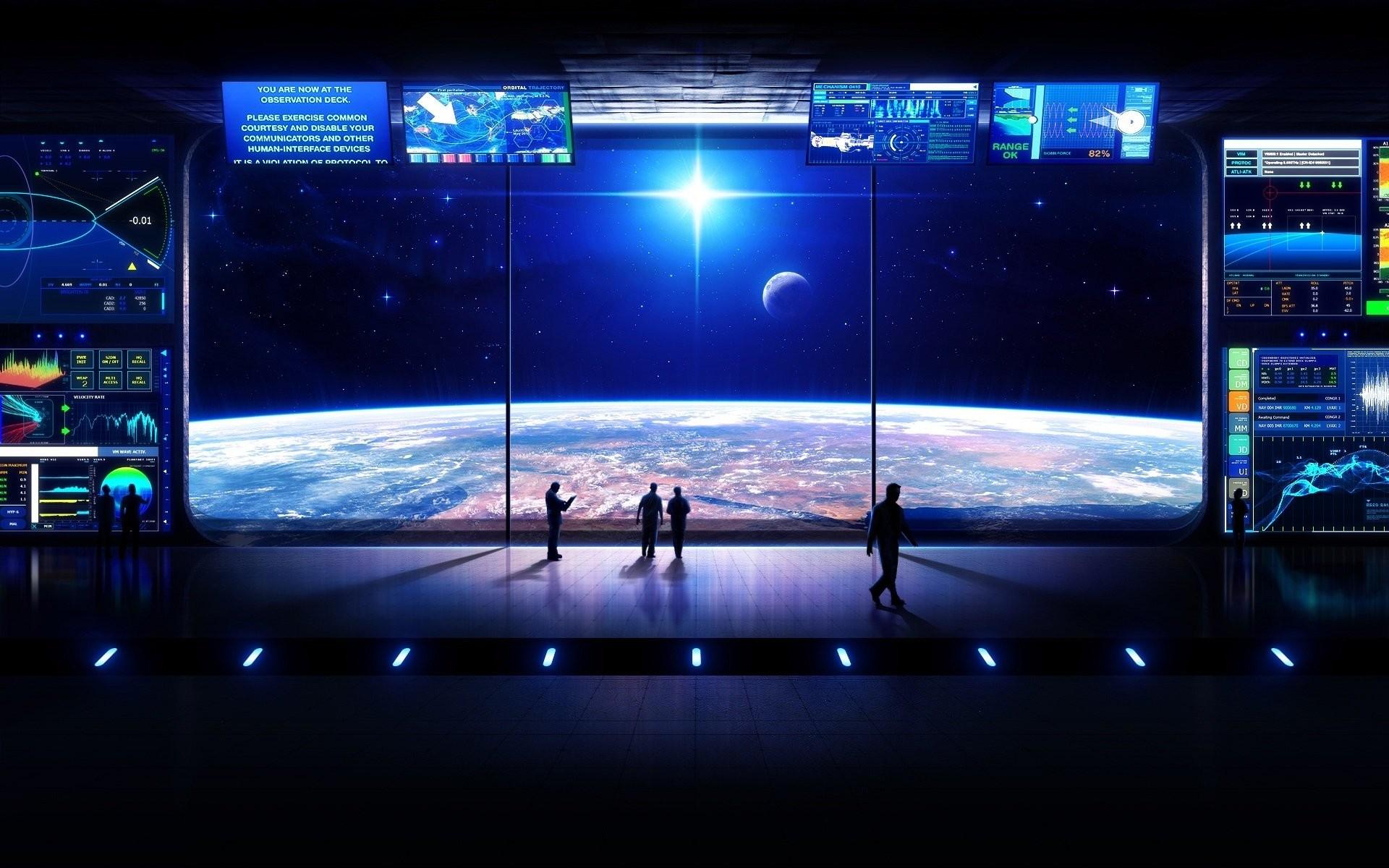 HD Wallpaper | Background ID:84604. Sci Fi Spaceship