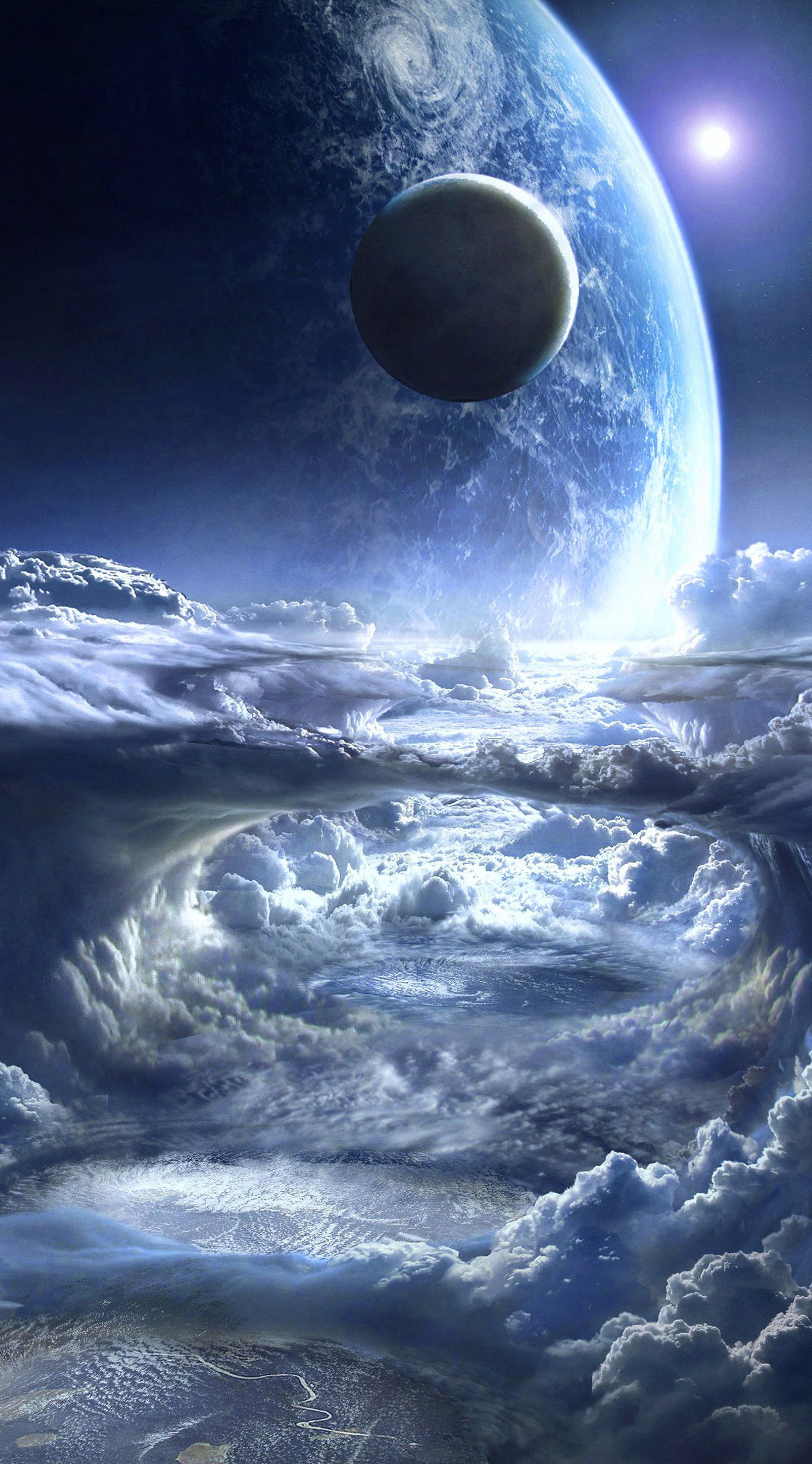 Sci-Fi Wallpapers HD and Widescreen | Sci-Fi Wallpapers 4K wallpaper http: