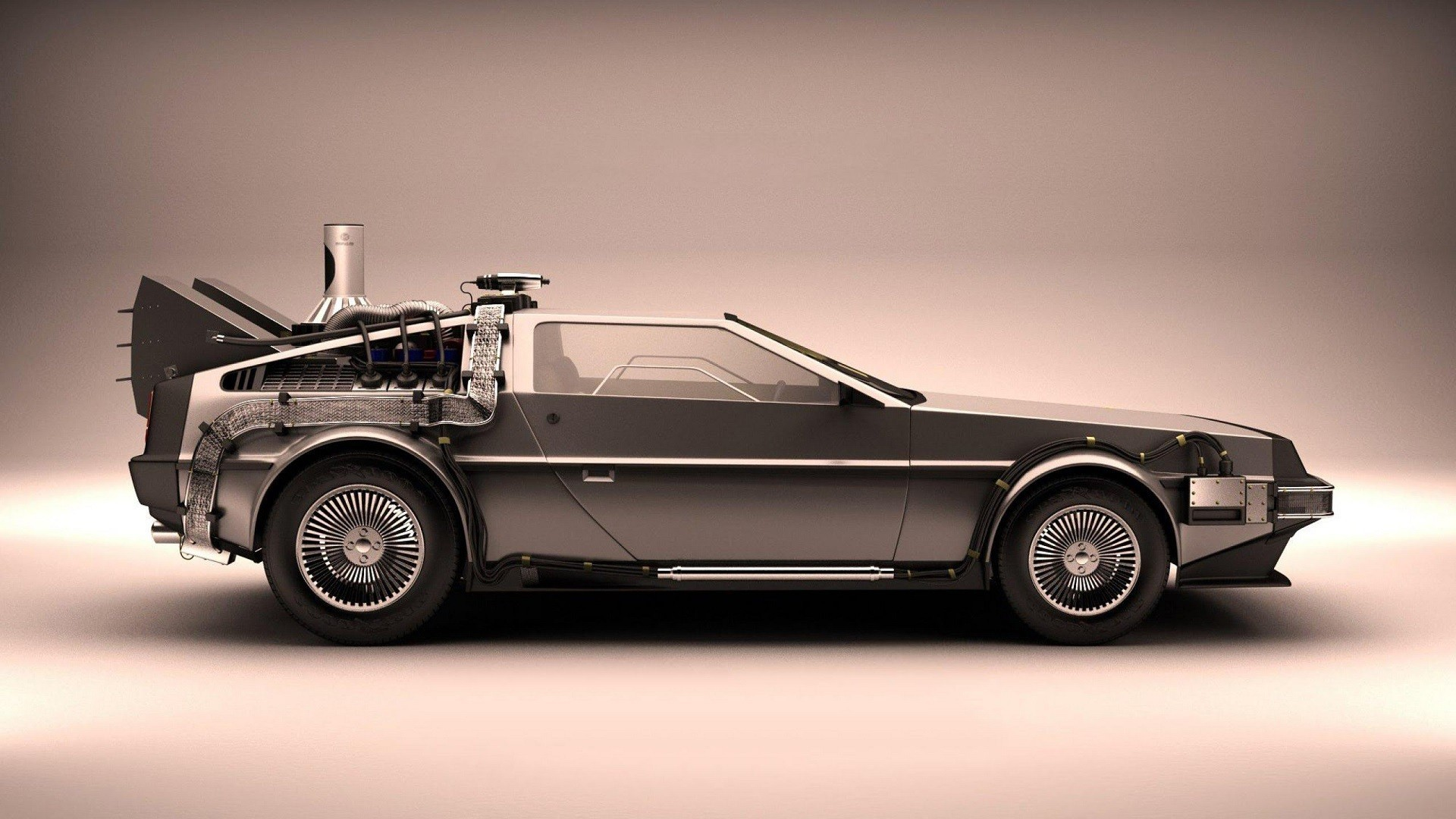 DeLorean, Car, Back To The Future, Movies Wallpapers HD / Desktop and  Mobile Backgrounds