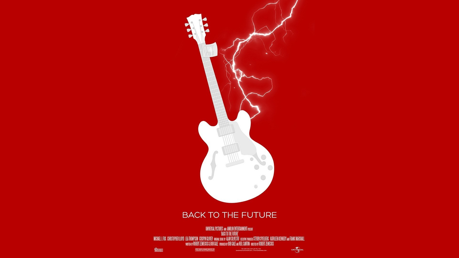 free high resolution wallpaper back to the future