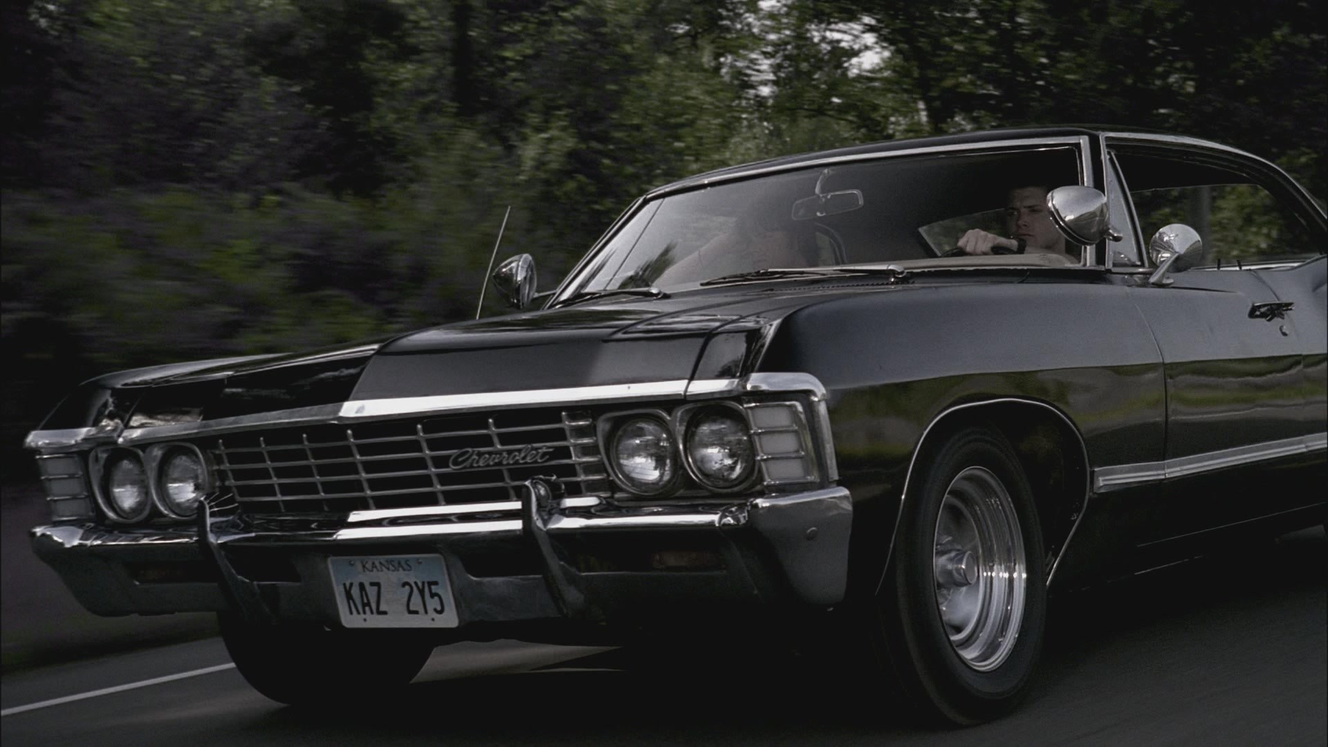 Supernatural Impala Wallpaper File:spn 0043 (impala).jpg