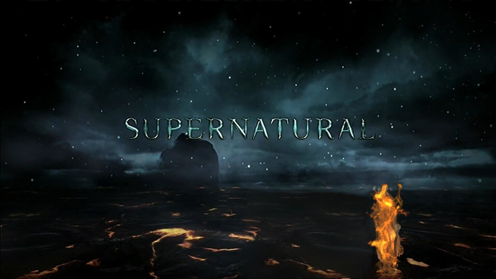 Explore Supernatural Wallpaper, Android and more!