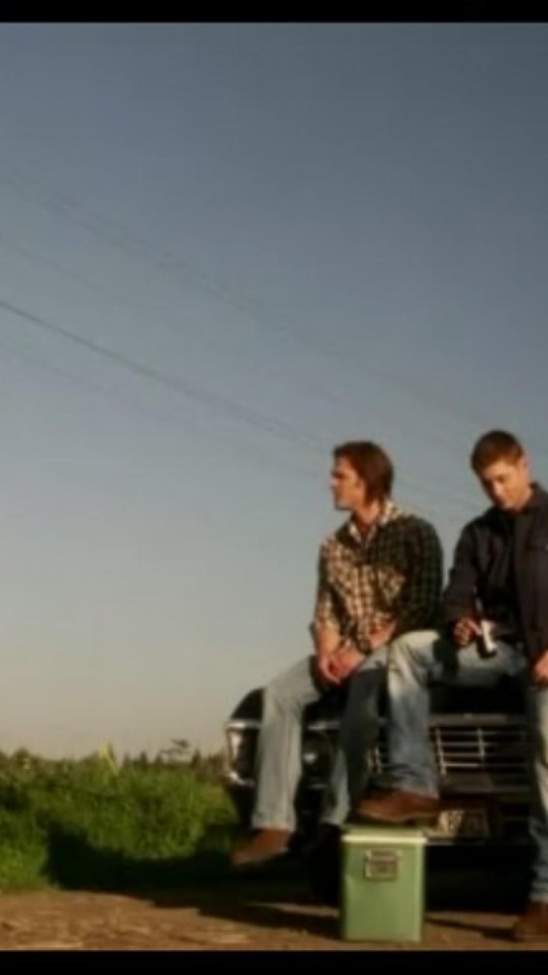 Winchester sam impala supernatural (tv series) 67 wallpaper   (60448)