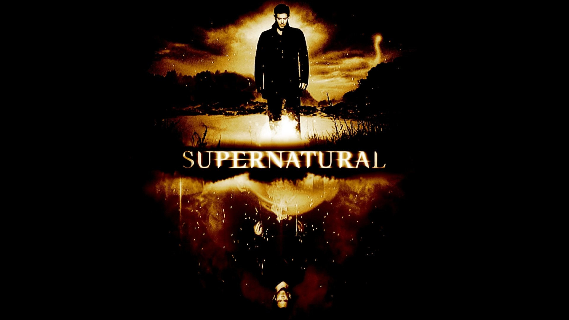 Supernatural Supernatural